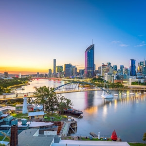 Brisbane team building events
