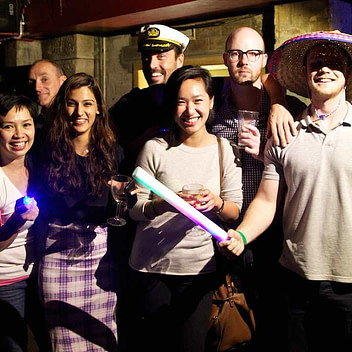 team bonding activities sydney