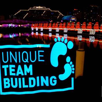 team building activities adelaide